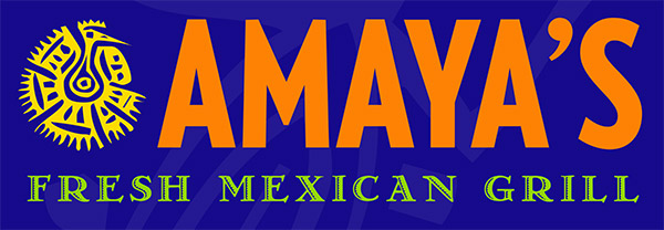 Amayas Mexican Grill
